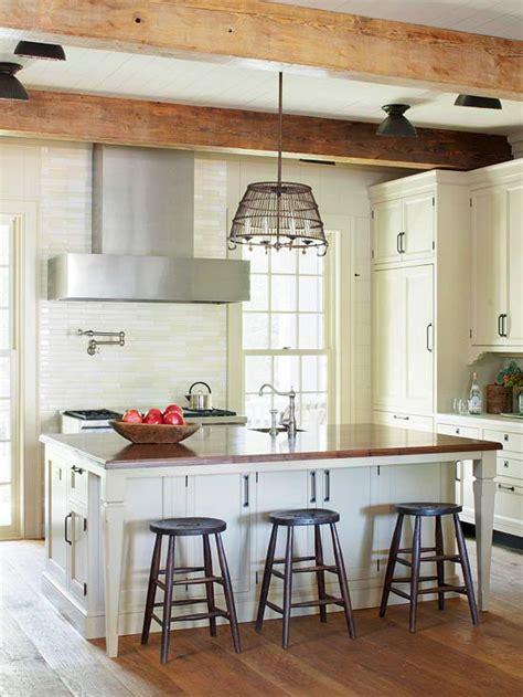 home interior design kitchen island storage ideas