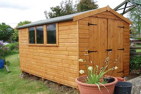 Garden Shed Sales Uk by Garden Sheds Ex Display Sheds Sale