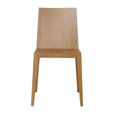 ruskin dining room chairs wood habitat