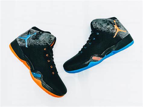 Air Jordan Xxx1 Russell Westbrook Mvp Shoes Sneaker Bar