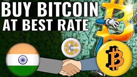 These are particularly useful for staying up to date with the latest news as well as for getting advice on the. BUY BITCOIN AT BEST RATE IN INDIA WITH CryptoBiz Exchange - Coin4World