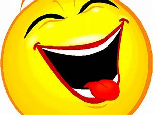 Laughing Smiley Face Clip Art - Bing images