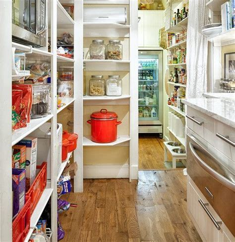 10 Kitchen Pantry Design Ideas ? Eatwell101