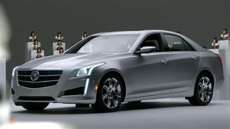 Cadillac Commercials by What Song Is In The New Cadillac Commercial