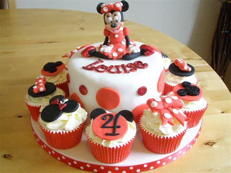minnie mouse cakes decoration ideas  birthday cakes