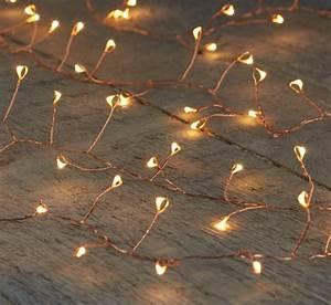 Kleine Led Lampjes : cbd ivy verlichting koper draad 300 led 6 75 m classic warm wit ~ Markanthonyermac.com Haus und Dekorationen
