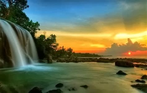 tempat wisata  pulau madura
