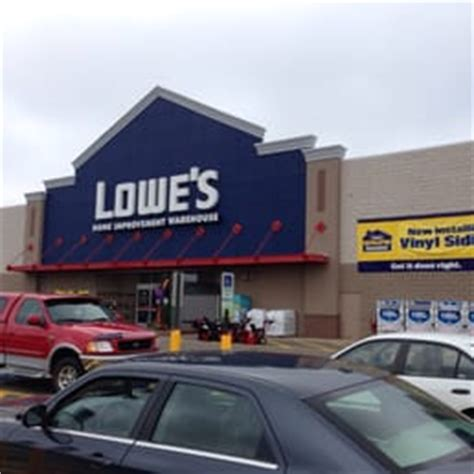 lowes oh lowe s of wooster byggematerialer 3788 burbank rd wooster oh usa telefonnummer yelp