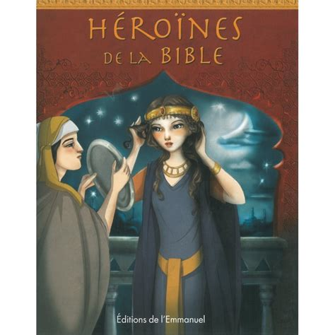 Librerie Religiose Roma H 233 Ro 239 Nes De La Bible Editions De L Emmanuel Comptoir