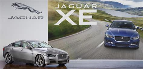 Jaguar Diesel Mpg by 2016 Jaguar Xe Turbo Diesel Cleanmpg