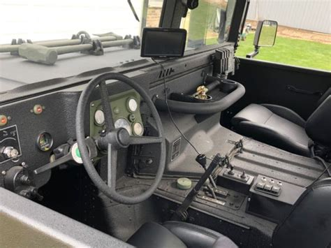 humvee  hummer full custom custom truck hot rod