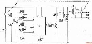 723 Voltage Regulator Voltage