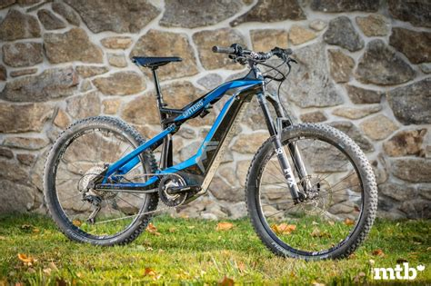e bike fully test 2018 test m1 das spitzing evolution e bike 2019 world of mtb