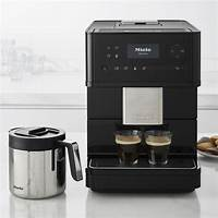 miele coffee maker Miele CM6150 Countertop Coffee Machine | Williams Sonoma