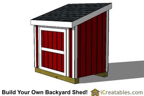 4x6 generator shed plans diy generator enclosure