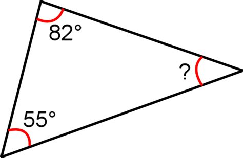 triangle interior angles worksheet answer key www