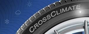 Pneu Michelin Crossclimate : michelin le crossclimate un pneu tous temps performant apres vente ~ Medecine-chirurgie-esthetiques.com Avis de Voitures