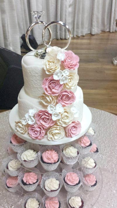 wedding cakes trinidad tobago wedding vendors directory