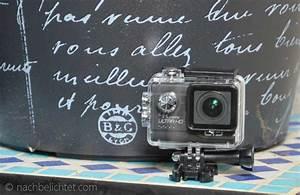 Alternative Zu Gopro : elephone ele explorer 4k ultra hd wifi action camera die ~ Kayakingforconservation.com Haus und Dekorationen