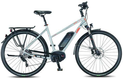 Ktm E Bike Neuheiten F 252 R 2016 Pedelecs Und E Bikes