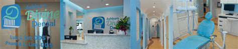 financial information ashburn divine dental