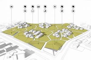 Gallery Of Housing Estate Proposal    Mikolai Adamus  U0026 Igor