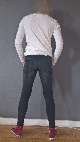 meine neue super skinny jeans