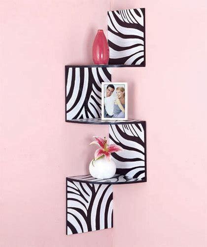 Zebra Print Wall Decor For Modern Homes