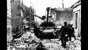 Ww2 - 30 Minutes Of Destroyed Allied Tanks