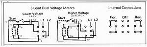 3 Phase Motor Switch