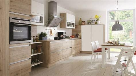 deco cuisine bois clair 10 cuisines modernes en bois