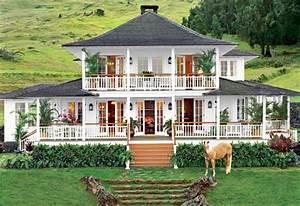 Oprah Winfrey's Hawaiian Farm House: Oprah Winfrey's