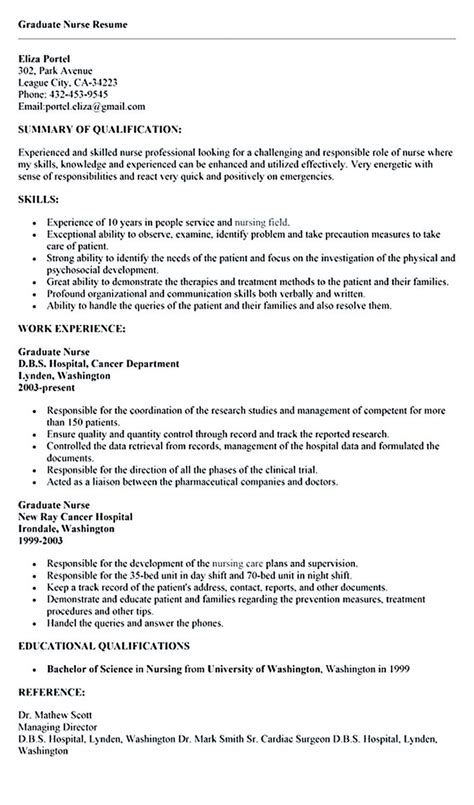 can a nursing resume be more than one page resume help