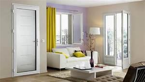 10 portes fenetres pour ouvrir votre interieur sur le for Tapis chambre enfant avec devis lapeyre fenetre