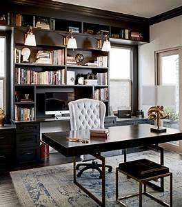 20, Home, Office, Design, U0026, Decorating, Ideas, With, Pictures