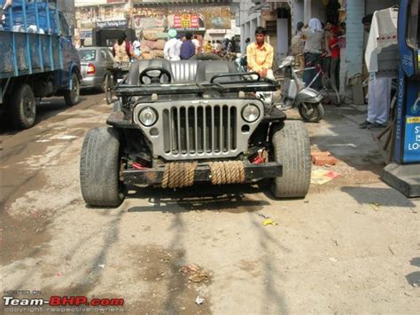 Ford Willys Jeep For Sale In Punjab