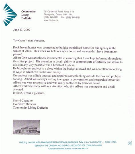 sample testimonial letter icebergcoworking