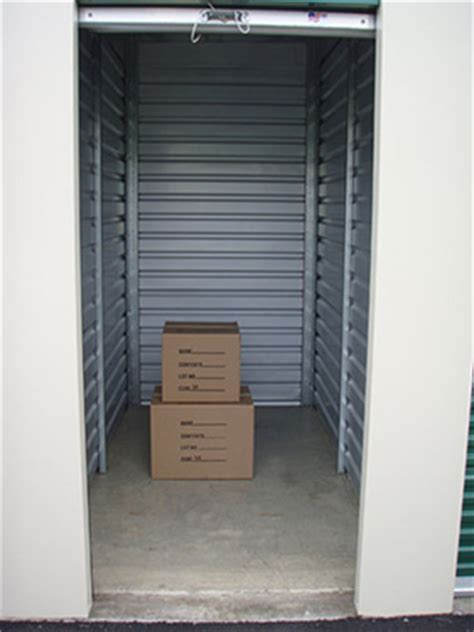 climate controlled  storage  knoxville tn