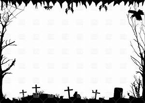 Halloween Clipart Borders – Festival Collections