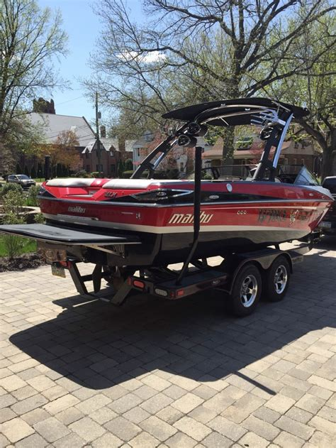 Malibu Boats For Sale Usa by Malibu Vlx Boat For Sale From Usa