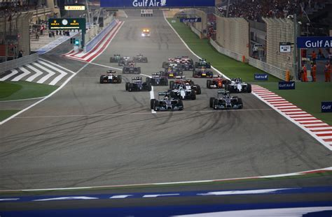 race recap  bahrain grand prix  racing