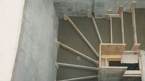 Prix d'un escalier en béton Tarif moyen & Coût de construction