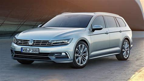 Volkswagen Passat 206 Tsi R-line 2017 Review