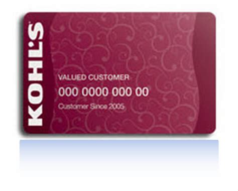 Your most rewarding way to your kohl's rewards® balance is converted and issued in $5 kohl's cash® increments on the first. Kohl's Credit Card Review