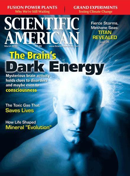 March 2010 - Scientific American