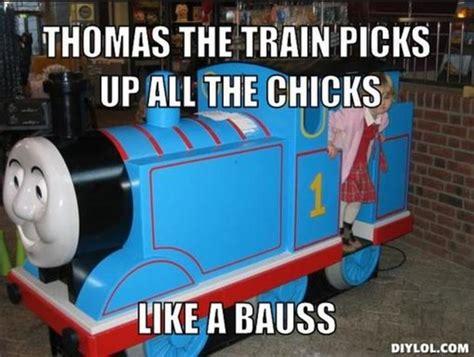 Thomas Meme - expose thomas friends i m not stalking you