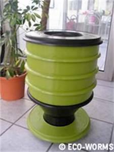 Composteur D Appartement : composteur et lombricomposteur alec ~ Preciouscoupons.com Idées de Décoration