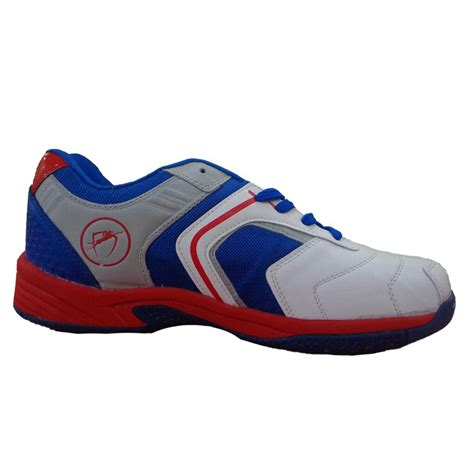 gravity  marking badminton shoes white  red buy