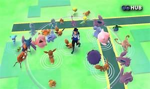 biomes vs terrains pokemon go