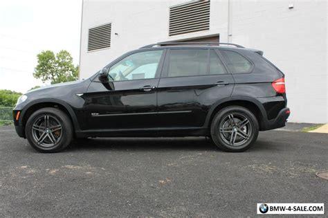 Bmw X5 2007 For Sale by 2007 Bmw X5 2007 Bmw X5 3 0i Awd Premium Cold Weather Pkg